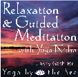 relaxation and guided meditation