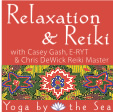 relaxation and reiki